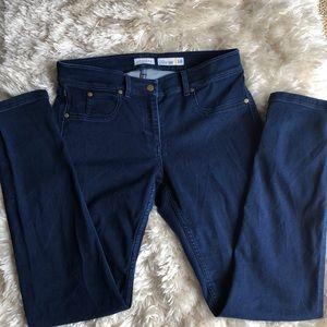 Anthropologie Masson Jules Skinny Jeans